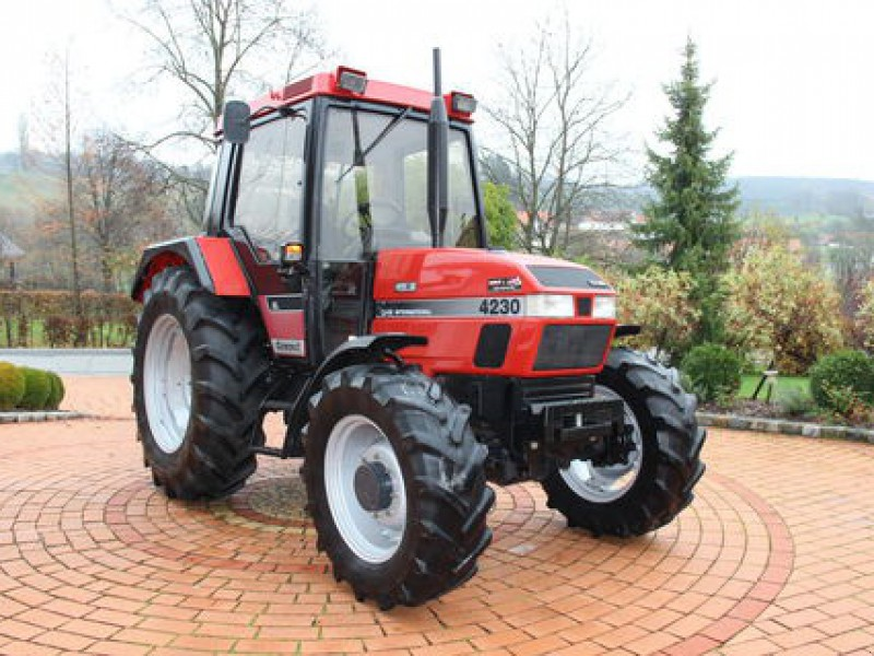 Case - IH 4230 XL - art.nr.1130 Naaldvilt