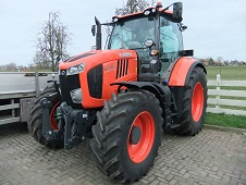 Kubota M 7171 art.nr.1189 super velours