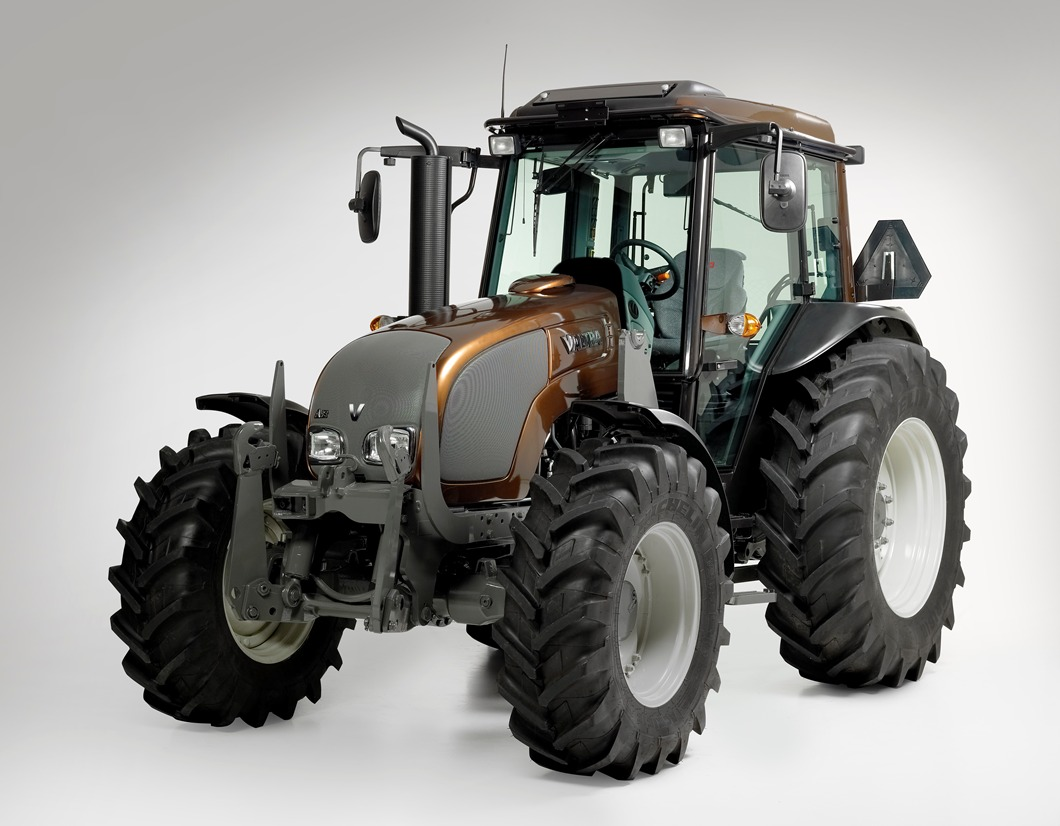 Valtra A 93 art.nr. 667 - Super Velours
