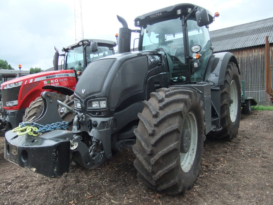 Valtra S - serie art.nr.892 - Super Velours