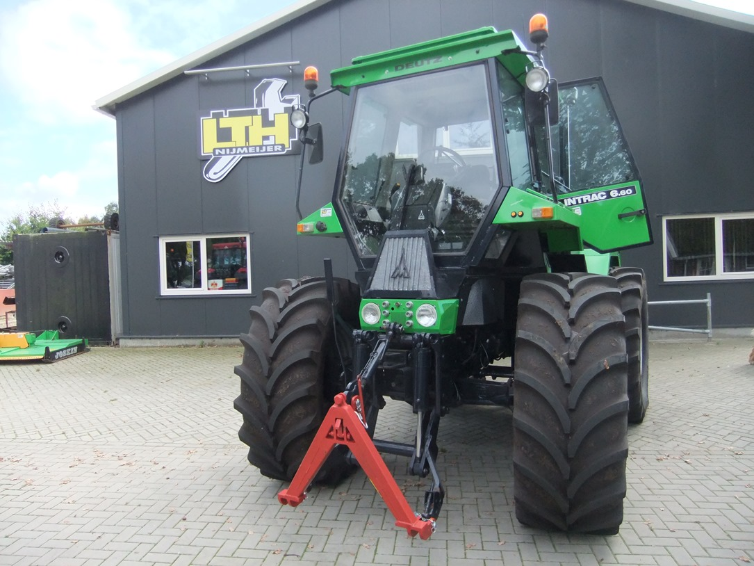 Deutz IN-trac 6.30-6.60 - art.nr.948 Super Velours