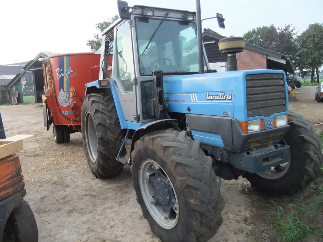 Landini oa.9080 art.nr.974 Super Velours