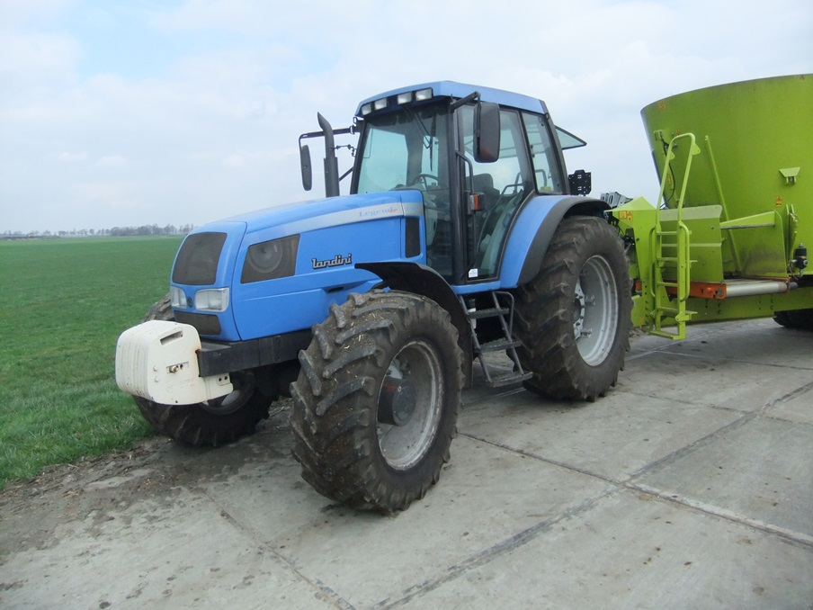 Landini Legend Top art.nr.1200 Ribtapijt