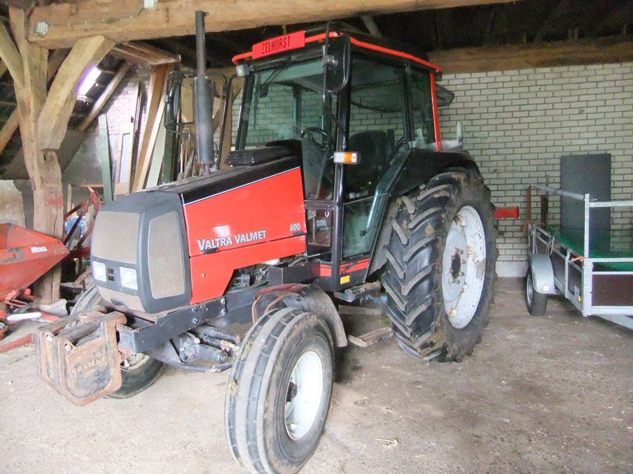 Valtra 600-700 art.nr.1112 - Super velours