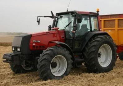 Valtra 6000 / 8000 / Hi tech serie art.nr.464 - Super Velours